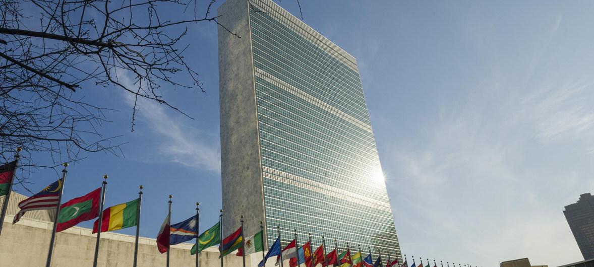"""Climat : Maintenir la limite d'augmentation de la température à 1.5 °C est une """"une priorité absolue"""", selon l'ONU"""
