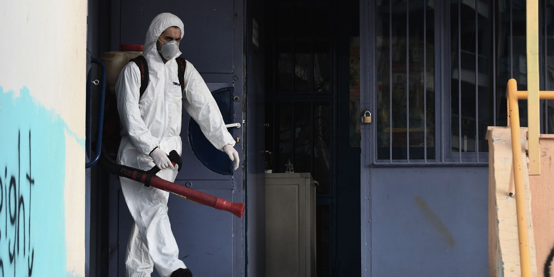 Coronavirus : 285 cas confirmés en France, 15 personnes en réanimation