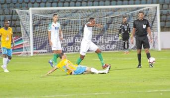 كأس محمد السادس.. الرجاء يواجه الإسماعيلي المصري بالدارالبيضاء من دون جمهور