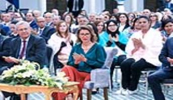 الأميرة للا مريم تترأس بمراكش مراسم الاحتفال باليوم العالمي للمرأة