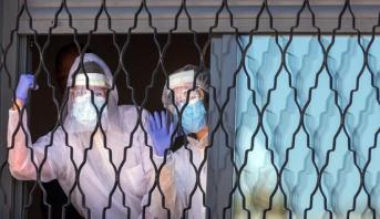 أكثر من 30 ألف وفاة جراء وباء كوفيد-19 في أوروبا