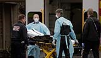 عدد الوفيات بفيروس كورونا المستجد يتجاوز الأربعة آلاف في الولايات المتحدة