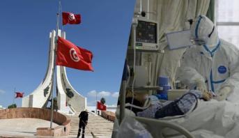 تمديد تدابير الحجر الصحي في تونس أسبوعين لمواجهة كورونا