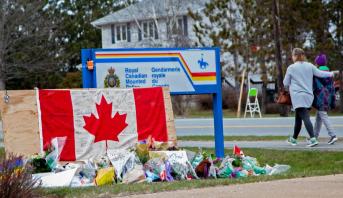 الشرطة الكندية تكشف تفاصيل سلسلة عمليات قتل وإحياء ذكرى الضحايا عبر الانترنت