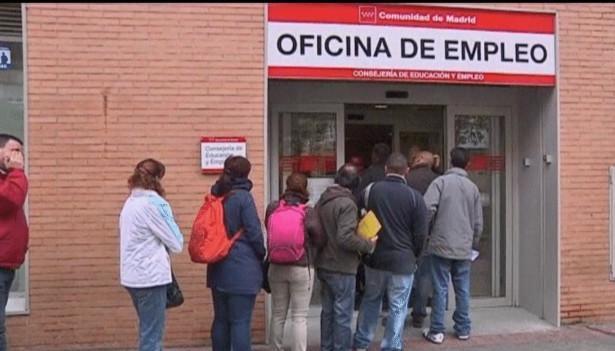 إسبانيا تحصي أكثر من 280 ألف عاطل إضافي عن العمل خلال شهرابريل