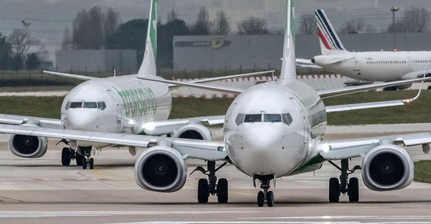 اتحاد النقل الجوي الدولي يؤكد على أهمية استئناف نشاط القطاع