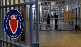 La DGAPR réfute les allégations concernant les circonstances d'incarcération des détenus O.R et S.R