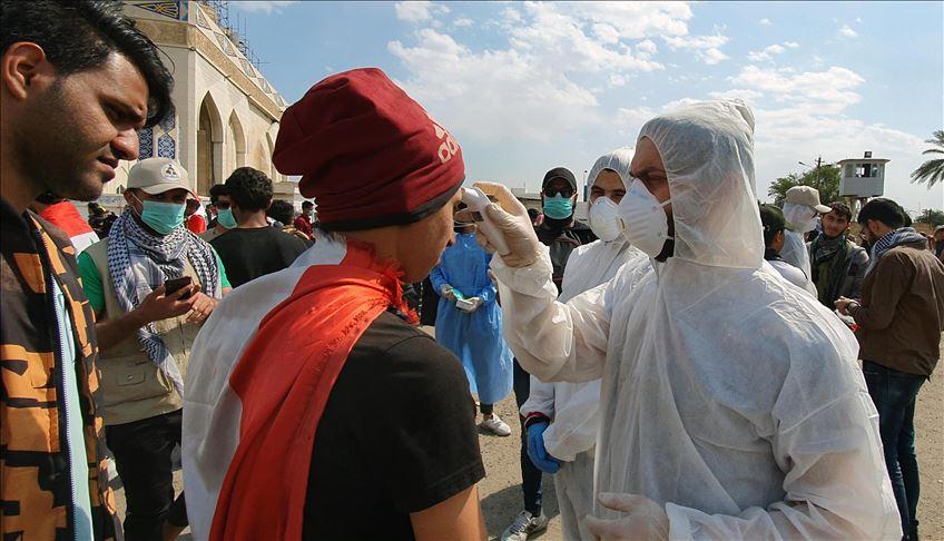 تحذيرات من انهيار النظام الصحي العراقي في عشرة أيام