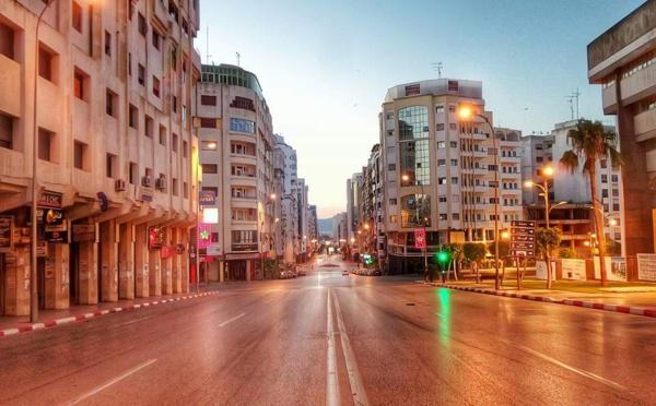 ربورتاج : المغاربة يحتفلون بعيد الفطر في ظل الحجر الصحي