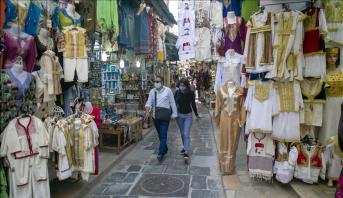 الجائحة تنهك القطاع السياحي في تونس