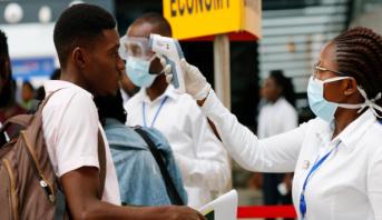 """منظمة الصحة العالمية: قلة الفحوصات في إفريقيا قد تجعل من كورونا وباء """"صامتا"""""""