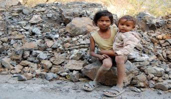 حوالي 86 مليون طفل إضافي مهدّدون بالفقر بسبب تداعيات كورونا