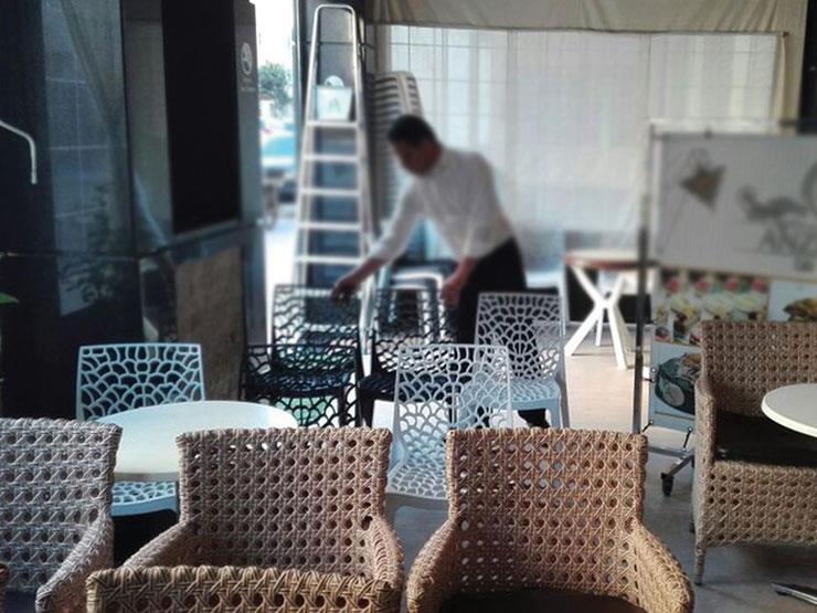 المقاهي والمطاعـم تفتح أبوابها اعتبارا من اليوم مرتهنـة إلى مجموعة من الشروط الصحية