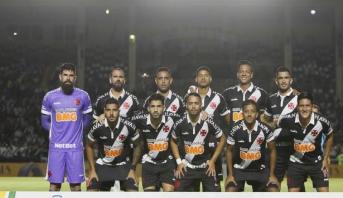 البرازيل .. نادي فاسكو دا غاما يعلن إصابة 16 لاعبا بكورونا
