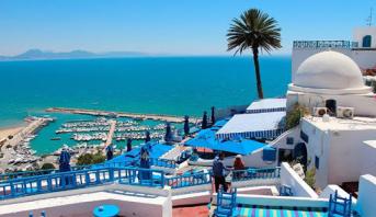 Chute des recettes touristiques en Tunisie de 70 % d'ici fin 2020 (ministre)