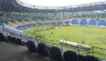 Gabon: le championnat de football à l'arrêt depuis deux mois