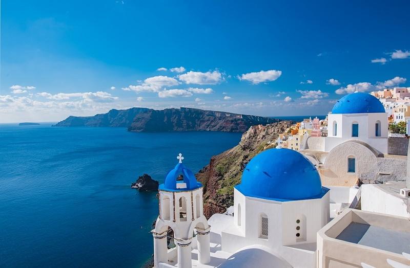 Covid-19: la Grèce prête pour accueillir les touristes en été, selon le Premier ministre