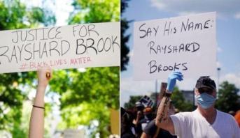 أمريكا: وفاة مواطن أمريكي من أصول افريقية تزيد ملف العنصرية التهابا