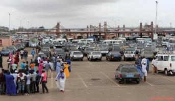 Sénégal: reprise du transport urbain à Dakar