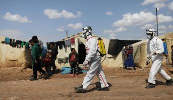ليبيا: وضعية اللاجئين والنازحين في ظل الحرب والجائحة