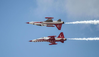 """""""مخلب النمر"""" .. عملية عسكرية تركية شمال العراق"""