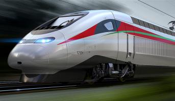"""عودة """"البراق"""" و""""الأطلس"""" .. التفاصيل مع رئيسة قسم تسويق القطارات فائقة السرعة"""