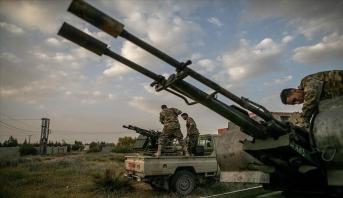 ليبيا: هل تنجلي مآسي الحرب ؟