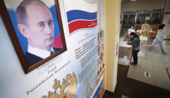 تحليل: تعديل في الدستور الروسي لاستمرار بوتين رئيسا وتوسيع صلاحياته