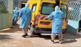 ولايتـا بيسكرة وسطيف الجزائريتين تتحولان إلى بؤرة وبائية والاحتقان يتزايد وسط السكان
