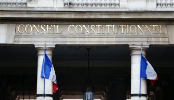 France: Le Conseil constitutionnel valide la loi de sortie de l'état d'urgence sanitaire