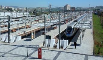 Reprise des trains au départ et à destination de Tanger à partir du mercredi 15 juillet