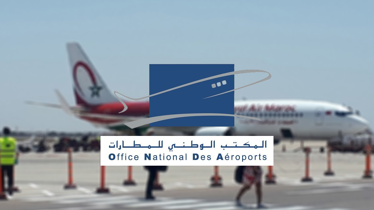 توضيحات حول مخطط المكتب الوطني للمطارات لاستقبال المغاربة والأجانب المقيمين بالمغرب
