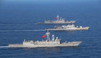 تحليل: غاز بحر إيجه يلهب شرارة التوتر بين أنقرة وأثينا