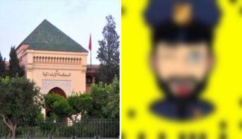 قضية حمزة مون بيبي .. المحكمة الابتدائية بمراكش تدين (د.ب) بثمانية أشهر سجنا نافذا