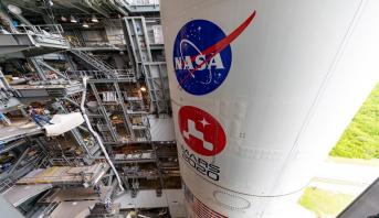 """Exploration de Mars: la NASA lance """"Perseverance"""" avec une nouvelle participation du scientifique marocain Kamal Oudrhiri"""