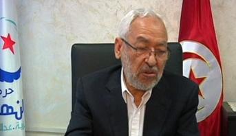 البرلمان التونسي يسقط لائحة سحب الثقة من راشد الغنوشي