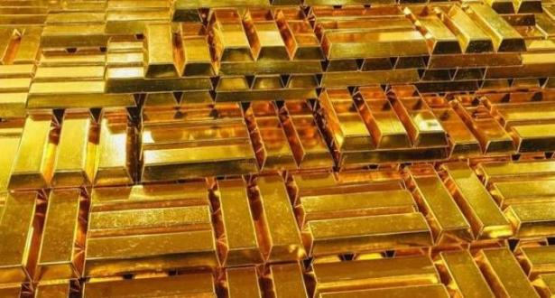 ارتفاع أسعار الذهب لمستوى قياسي