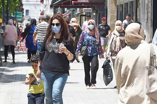 Coronavirus en Tunisie: aucun passager ne pourra entrer sans test négatif