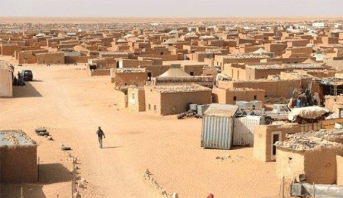 حصريا لميدي 1 تيفي .. سكان مخيمات تندوف في حالة صدمة بعد قيام عناصر من الجيش الجزائري بجريمة نكراء