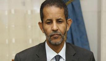 Démission du gouvernement en Mauritanie