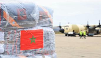 Aide médicale et humanitaire: le gouvernement libanais exprime sa gratitude pour l'initiative royale