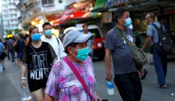 موجة ثالثة لعدوى الفيروس في هونغ كونغ: سكان المدينة سيخضعون لاختبار طوعي