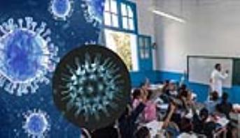 تقرير: ترتيبات الدخول المدرسي المقبل بالمغرب في ظل الوضعية الوبائية..الوزارة الوصية توضح