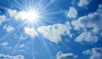 توقعات أحوال الطقس ليوم الثلاثاء 11 غشت