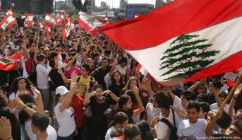 مخاض لبنان.. غضب اللبنانيين لم يهدأ بعد