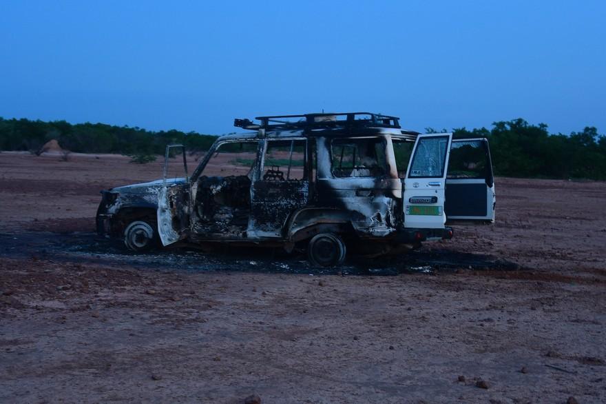 النيجر: هجوم دامي يودي بحياة سياح فرنسيين (تحليل)