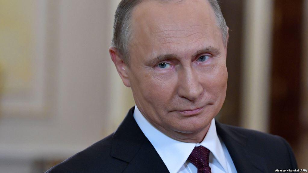 """بوتين .. على روسيا """"استخلاص الدروس"""" من حرائق سيبيريا"""