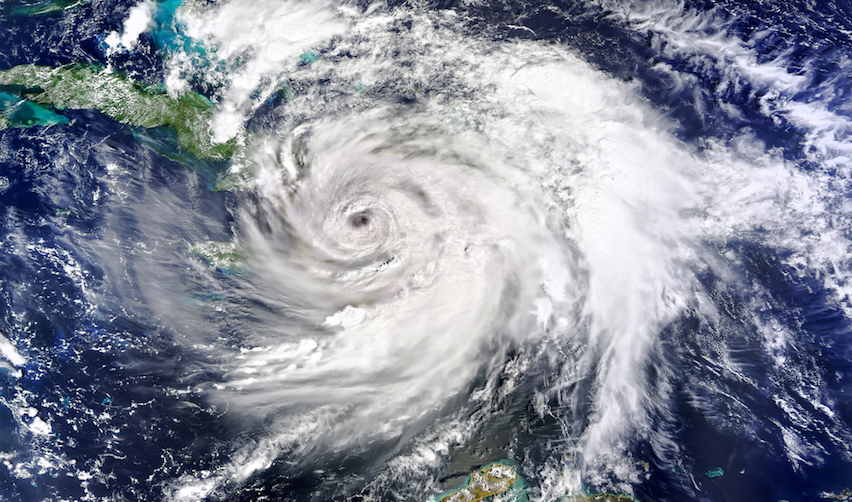 قراءة البروفيسور سعيد قروق للظواهر الجوية المقلقة التي يشهدها العالم
