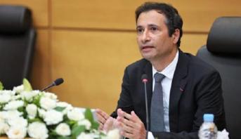 بنشعبون: الأجرأة الفعلية لآليات اشتغال صندوق محمد السادس للاستثمار ستتم خلال الأسابيع القليلة المقبلة