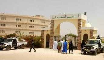 القضاء الموريتاني يواصل الاستماع إلى بعض أركان نظام الرئيس السابق حول شبهات فساد